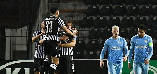 Foto: Bizot toont meerwaarde, PSV heeft groot probleem