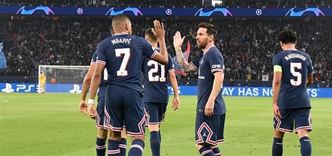 Foto: 'Real Madrid krijgt flinke tegenvaller in Mbappé-dossier'