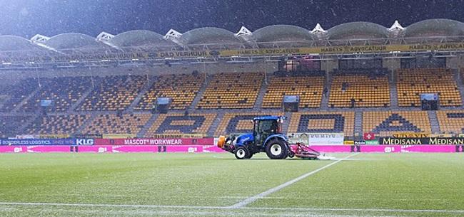 Foto: 'Licentiecommissie laat Roda nog dagen in spanning'