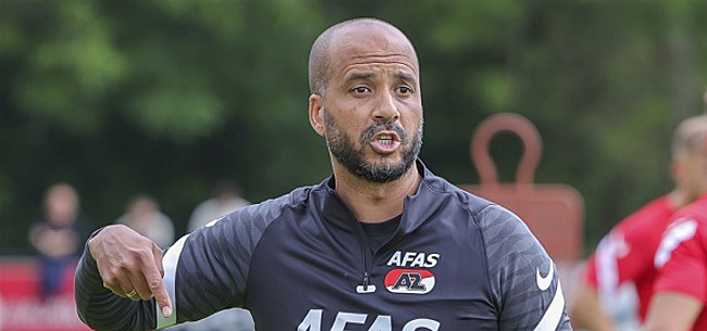Foto: Jansen over transfers: