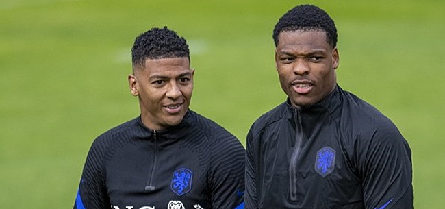 Foto: 'Prachtige transfer voor Ajax-doelwit Van Aanholt'