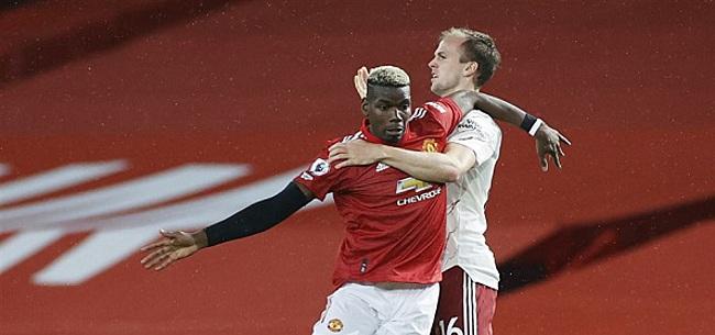 Foto: Sky Sports: 'Duidelijke Pogba-ontwikkeling'