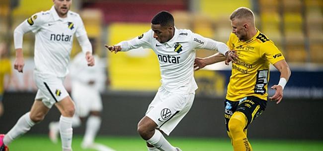 Foto: Groningen troeft Feyenoord af met last-minute transfer