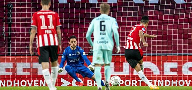 Foto: PSV-iconen zijn eerlijk: