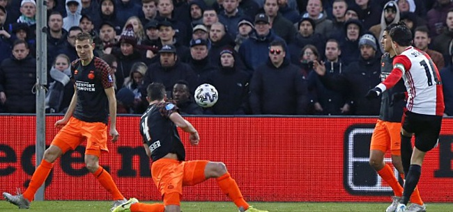 Foto: Officieel: Feyenoord bevestigt komst rechtsback PSV