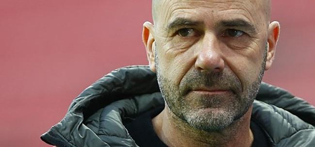 Foto: 'United wil Peter Bosz beroven van sterkhouder'