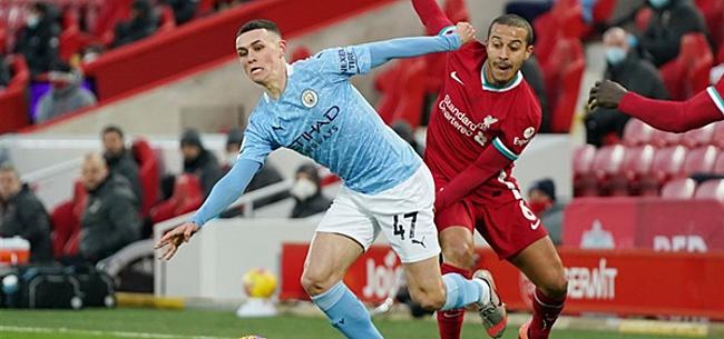 Foto: Megacontract in de maak voor Engelsman bij Manchester City
