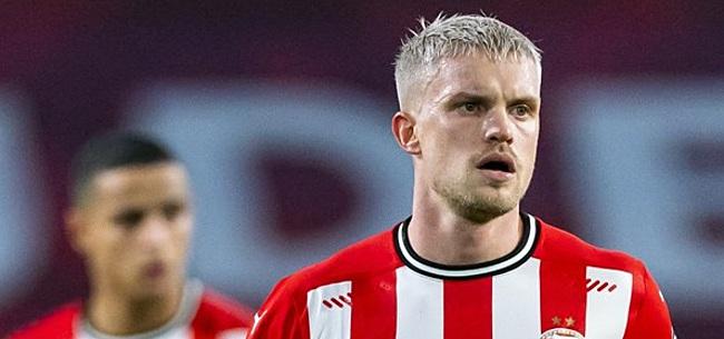 Foto: Max lacht om Ajax-transfer: