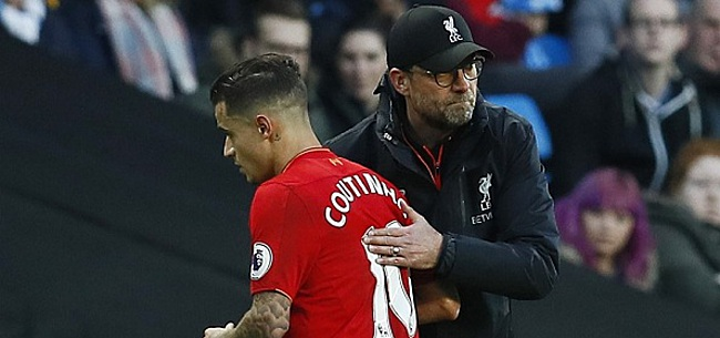 Foto: 'Liverpool krijgt transferverbod opgelegd'