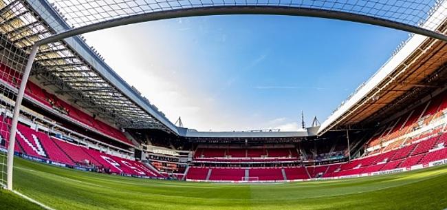 Foto: PSV komt met transfernieuws: huurling blijft in Eindhoven