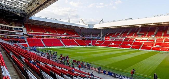Foto: PSV verbijsterd: 'Deze move zag niemand in de top aankomen'