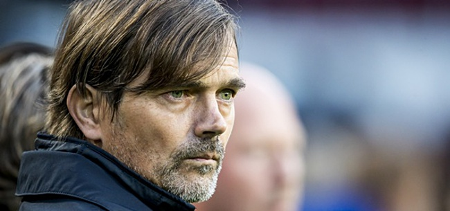 Foto: 'Cocu onthult: PSV wilde Galatasaray-speler wegkapen'