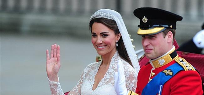 Foto: Zelfs prins William spreekt zich uit tegen Super League