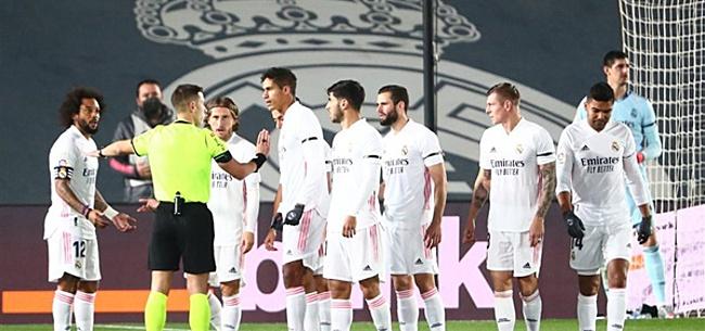 Foto: VIDEO: Real Madrid alwéér op achterstand