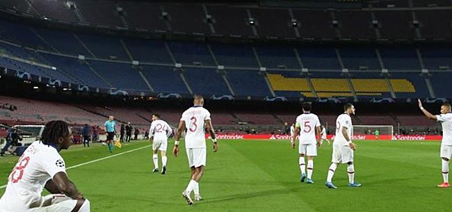 Foto: 'PSG sluit na Wijnaldum volgende megadeal'