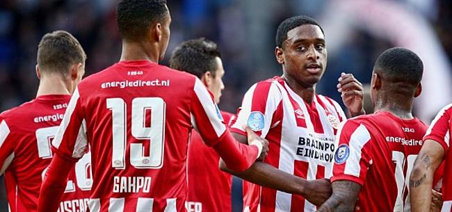 Foto: PSV heeft een verrassende redder van het seizoen