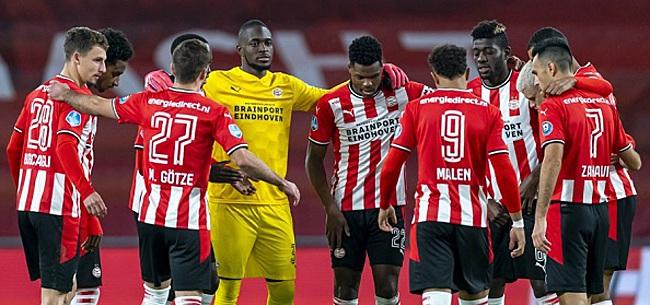 Foto: 'PSV raakt smaakmaker kwijt door Real en Memphis'
