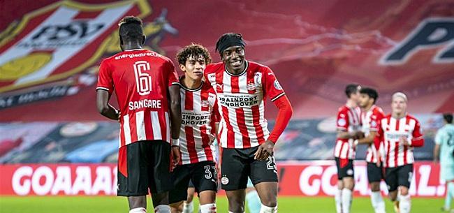 Foto: VI-analisten los op PSV'er: