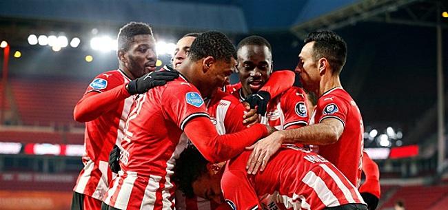 Foto: 'PSV heeft vierde aanwinst te pakken'