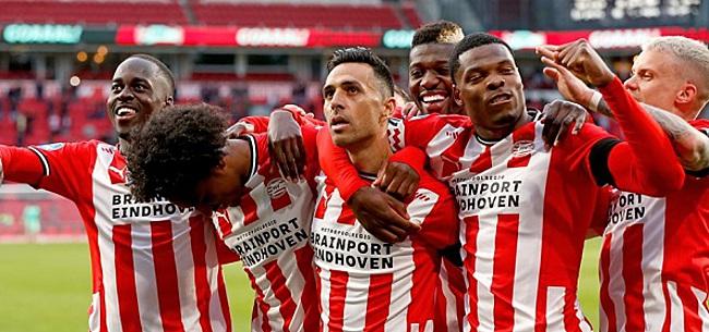 Foto: 'Deze zomer recordtransfer bij PSV'