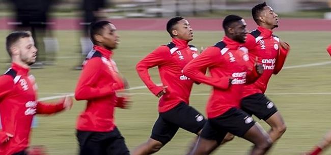 Foto: SN Exclusief: KV Oostende klopt aan voor jonge PSV-middenvelder