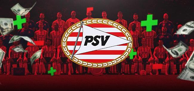 Foto: LEESTIP: PSV op transfermarkt afhankelijk van 3 peperdure 'cash cows'