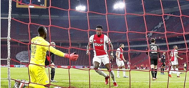 Foto: Overgeslagen PSV-spelmaker maakt Ajax-transfer mogelijk