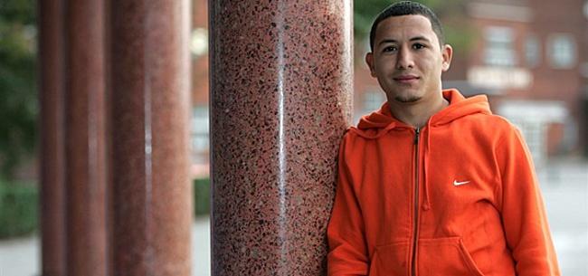Foto: Advocaat Bouaouzan wil vrijlating na 'onherstelbare reputatieschade'