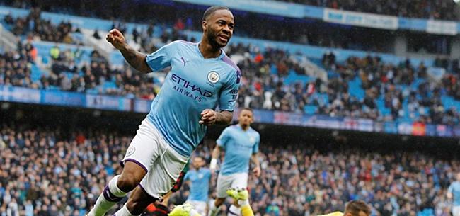Foto: 'Sterling keert mogelijk terug naar Liverpool'