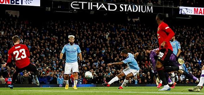 Foto: 'Bevrijd Man City wil United pijn doen op transfermarkt'