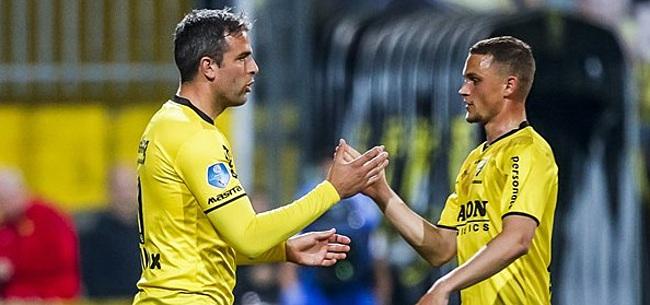 Foto: 'VVV-Venlo hoopt nieuwe aanvaller op te pikken bij Schalke 04'
