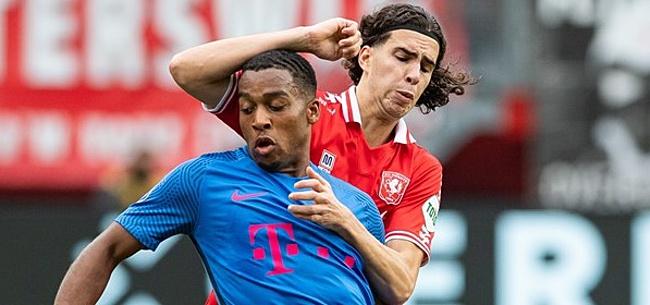 Foto: Twente woedend op misdragende Utrechters: