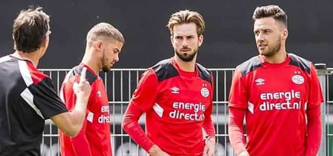 Foto: OFFICIEEL: Goed transfernieuws vanuit Rome voor PSV
