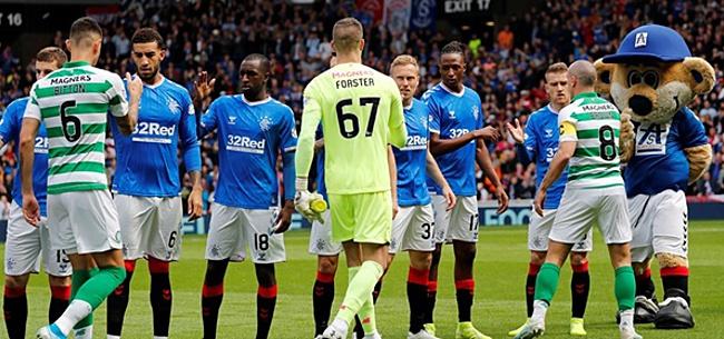 Foto: Celtic dicht bij negende landstitel op rij na stemronde Schotse clubs
