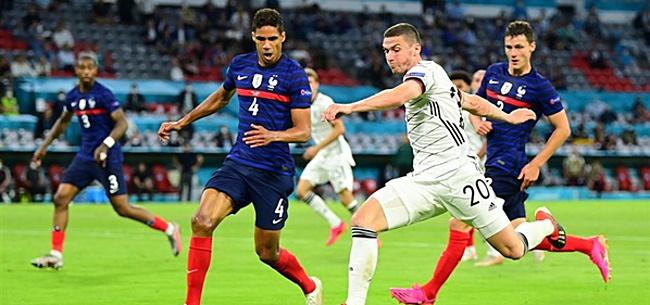 Foto: 'Grote ontwikkeling in transfer Varane'