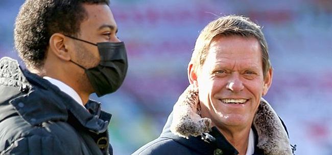 Foto: Feyenoord zorgt voor onbegrip: