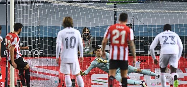 Foto: Bilbao voorkomt El Clásico in finale Supercopa