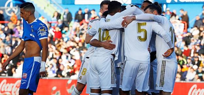 Foto: 'Real Madrid krijgt voorstel voor gigantische transferoperatie binnen'