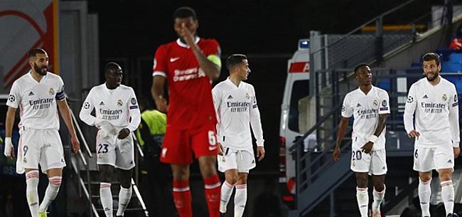 Foto: Liverpool-spelers racistisch bejegend: 'Het moet stoppen'