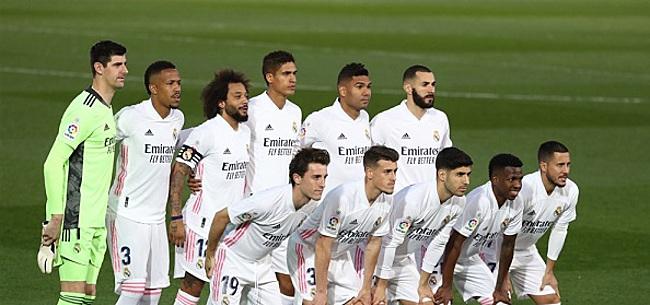 Foto: 'Real Madrid troeft concurrentie af voor supertalent'