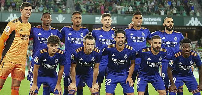 Foto: 'Real Madrid komt alsnog met toptransfer'