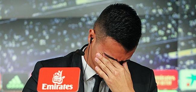 Foto: 'Overmars krijgt transfersignaal uit Madrid'