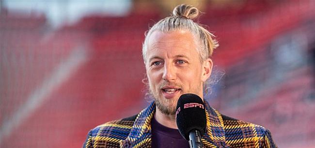 Foto: 'Pasveer in gesprek met Eredivisie-topclub'