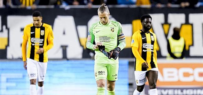 Foto: Onderzoek wijst uit: 'VAR vaak nadelig voor Vitesse'