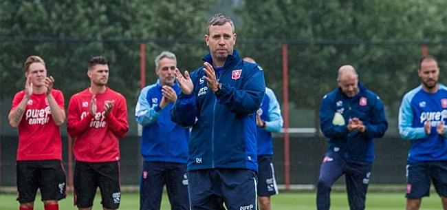 Foto: 'Twente klopt in Italië aan voor aanvallende impuls'