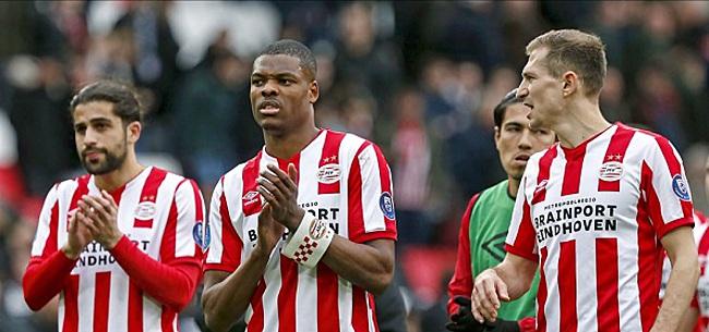 Foto: PSV twijfelt over de toekomst van Ibrahim Afellay