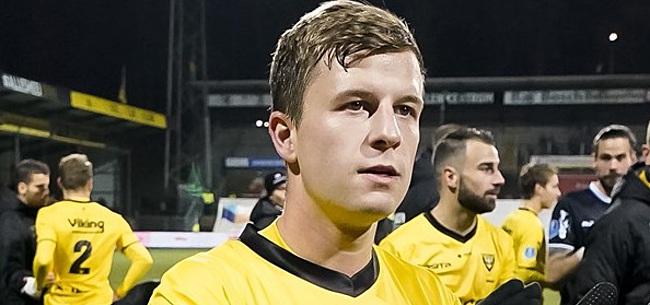 Foto: OFFICIEEL: VVV verliest belangrijke speler aan München