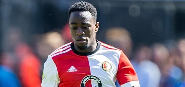 Foto: Feyenoorder onthult: