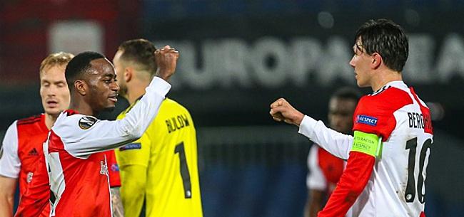 Foto: 'Feyenoord wacht serieus probleem op transfermarkt'