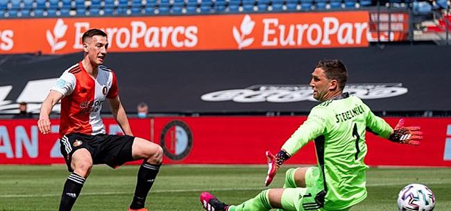 Foto: 'Feyenoord ontvangt vier miljoen euro'
